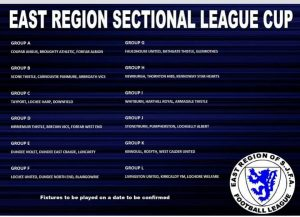 East Region Sectional League Cup