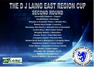 East Region Junior Cup